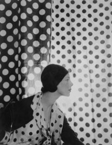 Tilly Losch by Cecil Beaton (1930)